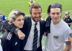 Comment David Beckham a célébré ses 46 ans