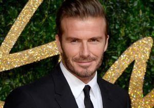 Comment David Beckham est devenu l'homme le plus sexy au monde