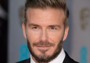 Comment David Beckham fait honte à ses fils