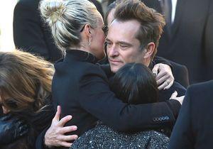 Comment David Hallyday a vécu l'hommage à son père à la Madeleine