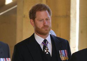 Comment le prince Harry a appris la mort du prince Philip