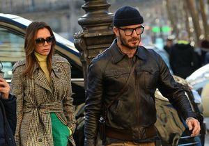 Comment se passe le confinement dans la famille Beckham ?