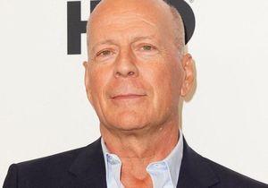 Confiné, Bruce Willis rase le crâne de sa fille Tallulah, elle est sublime