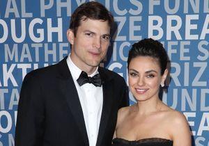 Confinement : Ashton Kutcher et Mila Kunis lancent leur  «vin de quarantaine»