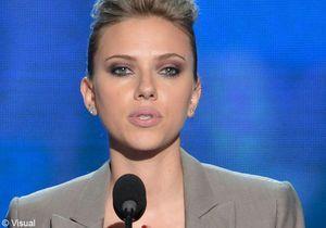 Convention démocrate : Longoria et Johansson en guest-stars