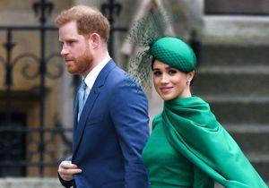 Coronavirus : comment Meghan Markle et le prince Harry se protègent du virus