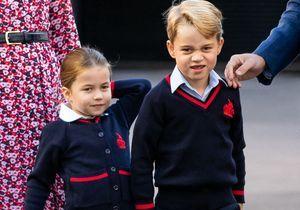 Coronavirus : Kate et William, professeurs pour George et Charlotte ?