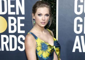 Coronavirus : l'appel de Taylor Swift