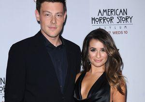 Cory Monteith: Lea Michele remercie ses fans pour la première fois