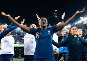 Coupe du monde féminine 2019 : suivez les Bleues sur Instagram !