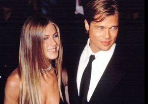Couple de légende : Brad Pitt et Jennifer Aniston, les adorés