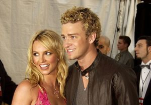 Couple de légende : Britney Spears et Justin Timberlake, la love story de deux icônes pop