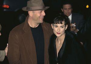 Couple de légende : Demi Moore et Bruce Willis, les heureux divorcés d'Hollywood