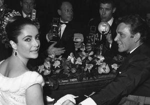Couple de légende : Elizabeth Taylor et Richard Burton, amour passionnel à Hollywood