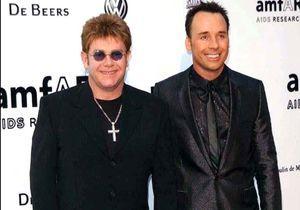 Couple de légende : Elton John et David Furnish, le happy end