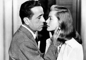 Couple de légende : Lauren Bacall et Humphrey Bogart, les intemporels