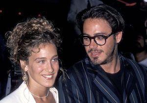 Couple de légende : Sarah Jessica Parker et Robert Downey Jr., quand les opposés s'attirent