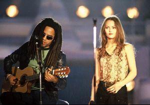 Couple de légende : Vanessa Paradis et Lenny Kravitz, divine idylle