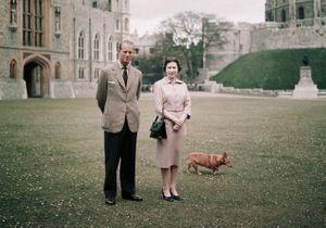 Couple royal : Elizabeth II et le prince Philip, les inséparables