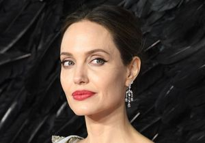 Covid-19 : l'important message d'Angelina Jolie