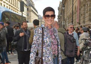 Cristina Cordula poste une photo d'elle avec les cheveux longs et surprend les Internautes !