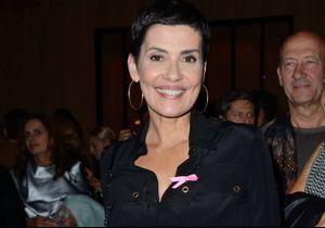 Cristina Cordula : ses confessions bouleversantes sur la mort de son frère