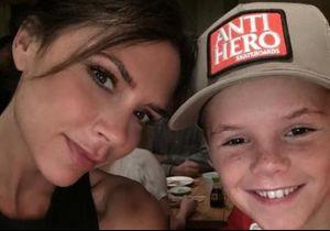 Cruz Beckham, le fils de Victoria Beckham, reprend Justin Bieber et affole la toile