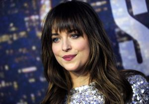 Dakota Johnson : son petit ami la quitte à cause de 50 nuances de Grey