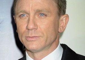 Daniel Craig, chanteur ?