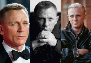 Daniel Craig: les plus belles photos de l'agent 007