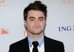Daniel Radcliffe évoque ses problèmes d'alcool