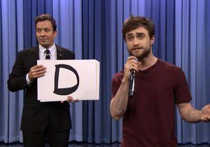 Daniel Radcliffe : vous allez être bluffé par son incroyable rap !