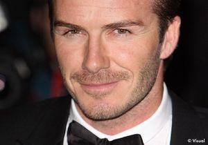David Beckham: arrivée imminente au PSG!