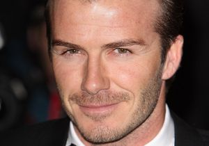 David Beckham, futur James Bond ?