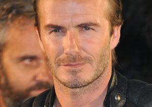 David Beckham impliqué dans un accident de voiture