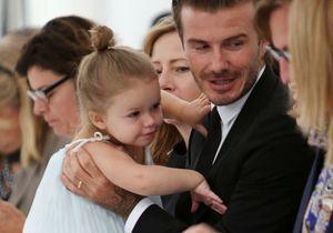 David Beckham: «J'adorerais avoir un cinquième enfant»