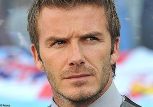 David Beckham : la call girl persiste et signe