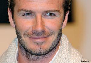 David Beckham : le premier homme en couverture de ELLE