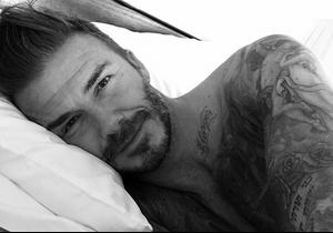 David Beckham s'offre un compte Instagram pour ses 40 ans