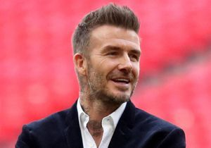 David Beckham : sa jolie surprise à un fan de 70 ans atteint du cancer