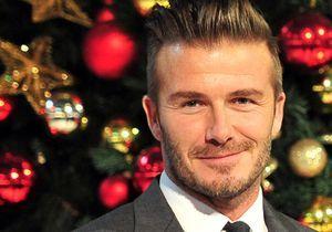 David Beckham: sa sélection culture pour Noël