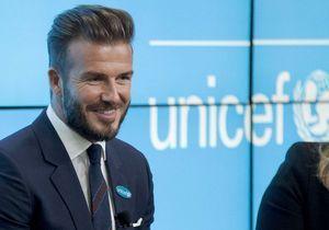 David Beckham : ses enfants « fiers » de son nouvel engagement