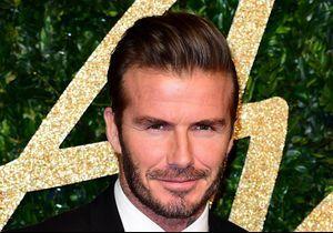 David Beckham : son sport favori n'est pas le football
