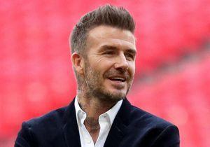 David Beckham : un film sur sa vie en préparation