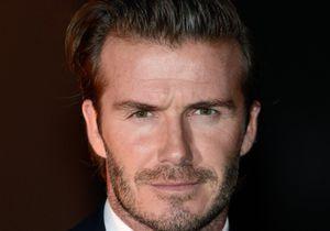 David Beckham veut que Brad Pitt joue son rôle au cinéma