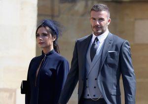David et Victoria Beckham inquiets : leur maison est la cible de cambrioleurs