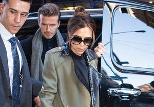 David et Victoria Beckham invités à dîner par Nicolas Sarkozy !