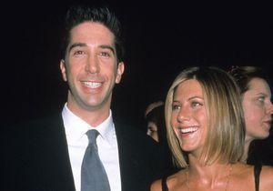 David Schwimmer et Jennifer Aniston en couple ? Les acteurs répondent aux rumeurs