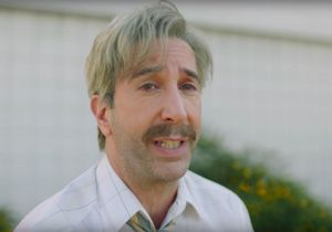 David Schwimmer : Ross de Friends méconnaissable dans une publicité décalée