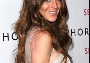 De nouveaux projets pour Lindsay Lohan !